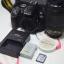 (Sold out)กล้อง Nikon D5300 + เลนส์18-140 mm DX VR สภาพสวย อุปกรณ์ครบ thumbnail 2