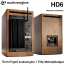 audioengine HD6 WIRELESS SPEAKERS thumbnail 2