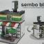 ร้านเซเว่นอีเลเว่น (7.11) 177 ชิ้น (Sembo) thumbnail 2