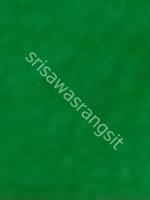 ผ้าสักหลาด เขียวแก่