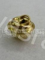 กระพรวนทอง 14 มิล 1 โหล