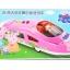รถบัส + ครอบครัว Happy Pig Family thumbnail 4
