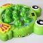 ของเล่นเสริมพัฒนาการเกมส์ตีกบเสริมพัฒนาการ Super Frog Game thumbnail 4
