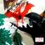 โมเดลพลาสติกเกรดดี ลายไดโนเสาร์ จำนวน 25 ชิ้น thumbnail 5