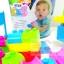 JKP Toys ของเล่นเสริมพัฒนาการ DIY บล็อค 68 ชิ้น thumbnail 4