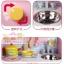 ชุดครัวไม้สีชมพู thumbnail 6