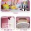 ชุดครัวไม้สีชมพู thumbnail 7