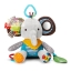 ตุ๊กตาโมบายเสริมพัฒนาการ ห้อยรถเข็น คาร์ซีท เเบรนด์ SKK Baby มาตรฐานส่งออกยุโรป thumbnail 8