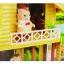 บ้านตุ๊กตากระต่าย 2 ชั้น Happy Family thumbnail 8
