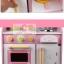 ชุดครัวไม้สีชมพู thumbnail 5