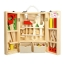 ของเล่นไม้เสริมพัฒนาการ กล่องไม้เครื่องมือช่าง thumbnail 2