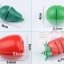 JKP Toys ของเล่นไม้เสริมพัฒนาการ เซทเชุดครัวมินิพร้อมเตาอบ + หั่นผัก ผลไม้ thumbnail 7