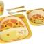 ชุดจาน ชาม ช้อน แก้ว จากเยื่อไผ่ BPA Free ปลอดภัย 100% thumbnail 3