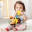 ตุ๊กตาโมบายเสริมพัฒนาการ ห้อยรถเข็น คาร์ซีท เเบรนด์ SKK Baby มาตรฐานส่งออกยุโรป thumbnail 5