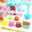 ชุดเเคชเชียร์ + ร้านไอศกรีม วัสดุเกรดดี thumbnail 5