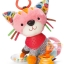 ตุ๊กตาโมบายเสริมพัฒนาการ ห้อยรถเข็น คาร์ซีท เเบรนด์ SKK Baby มาตรฐานส่งออกยุโรป thumbnail 6
