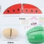 JKP Toys ของเล่นไม้เสริมพัฒนาการ เซทเชุดครัวมินิพร้อมเตาอบ + หั่นผัก ผลไม้ thumbnail 8