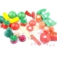 JKP Toys ของเล่นไม้เสริมพัฒนาการ เซทเชุดครัวมินิพร้อมเตาอบ + หั่นผัก ผลไม้ thumbnail 6