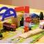โปรโมชั่น บล็อกไม้สร้างถนนเเละสวนหย่อม ชุด Rail Overpass 40 ชิ้น ขนาดกล่อง 24*32*6 เซนติเมตร thumbnail 6