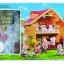 บ้านตุ๊กตากระต่าย 2 ชั้น Happy Family thumbnail 2