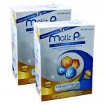 Matiz Plus เมทิซ พลัส คอลลาเจน คอลลาเจนผสมวิตามินซี นำเข้าจากญี่ปุ่น ส่งฟรี ซื้อ 2 กล่อง ราคา 1400 บาท