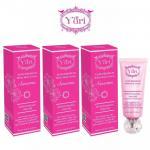 Yuri Premium White Body Lotion Sunscreen ครีมกันแดดยูริ SPF50 UVA/UVB ส่งฟรี ซื้อ 3 กล่อง ราคา 900 บาท