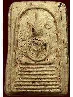 สมเด็จฯ ๗ ชั้น หูบายศรี ผงอินโดจีน ปี๒๔๘๕..ลพ.สุพจน์ วัดสุทัศน์ฯ