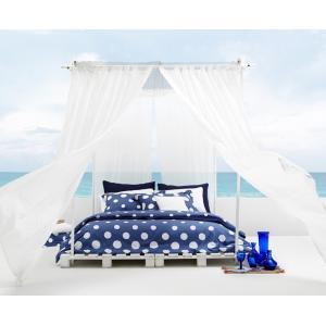 ชุดเครื่องนอน ผ้าปูที่นอน Lotus Impression-Print ลายจุด รุ่น LI-037E