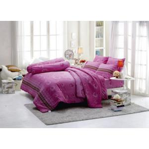 ชุดเครื่องนอน ผ้าปูที่นอน ทิวลิป-พิมพ์ลาย รหัส SL013