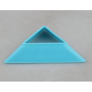 ที่ตั้งรูบิคสีฟ้า Rubik Stand Light Blue