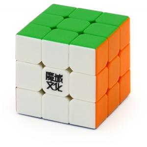 MoYu WeiLong V2 3x3x3 56mm Stickerless