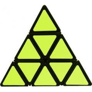ShengShou Pyraminx Black