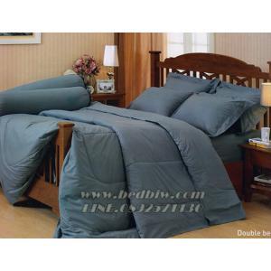 ชุดเครื่องนอน ชุดผ้าปูที่นอนสีพื้น ยี่ห้อ เจสสิก้า สีเทา Gray