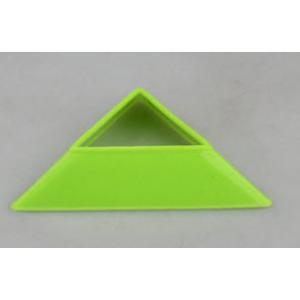 ที่ตั้งรูบิคสีเขียว Rubik Stand Green