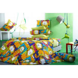ชุดเครื่องนอน-ผ้าปูที่นอน โลตัส Lotus ลายการ์ตูน กาฟิวส์ LI-G01