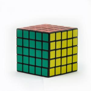 ShengShou 5x5x5 Black Edition