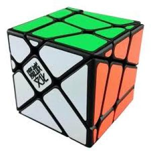 รูบิค Rubik Crazy Yileng Black