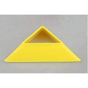 ที่ตั้งรูบิคสีเหลือง Rubik Stand Yellow