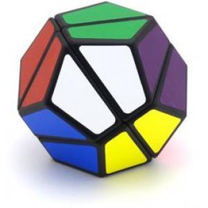 Rubik รูบิค แบบ Megaminx 2x2x2