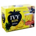 IVY Slim Detox ไอวี่สลิมดีท๊อกซ์ ศูนย์จำหน่ายราคาส่ง ดีท๊อกซ์ล้างสารพิษ ลดน้ำหนัก ขจัดไขมันส่วนเกิน ส่งฟรี