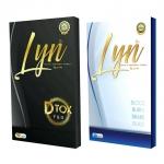 Lyn by pim เซทคู่ผอมชัวร์ ลีน ศูนย์จำหน่ายราคาส่ง ทั้งดีท็อก และลดน้ำหนัก ผอมชัวร์ ผอมไว ส่งฟรี