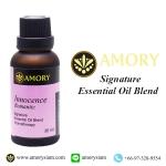 Innocence โรแมนติก น้ำมันหอมระเหยสูตรผสมเฉพาะ 30 ml. Signature Essential Oil Blend