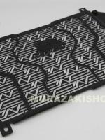การ์ดหม้อน้ำ LEON KAWASAKI Z900 ราคา2790