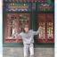 Pre-Order ชุดเซ็ทคู่รัก เสื้อ+กางเกงวอร์ม พิมพ์ลายสไตล์โบราณที่ฮู้ด thumbnail 5