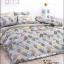 toto ชุดที่นอน ชุดผ้าปูที่นอน ราคาถูก TT486