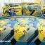 ชุดเครื่องนอน ลายโปเกม่อน Pokemon DLC014