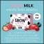 Snow Milk สโนว์ มิลค์ นมขาว ศูนย์จำหน่ายราคาส่ง บำรุงผิว ฟื้นฟูผิว ไร้สิวและจุดด่างดำ ส่งฟรี thumbnail 6