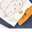 Pre-Order แจ๊คเก็ตฮู้ดแขนพองสไตล์ฮาราจูกุ พิมพ์ลายข้าวสวย thumbnail 21