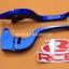 มือเบรคซ้ายขวา RACINGBOY AEROX ราคา850 thumbnail 1