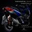 ท้ายสั้น MODERNO TAIL TIDY LEON YAMAHA X-MAX ราคา2050 thumbnail 7